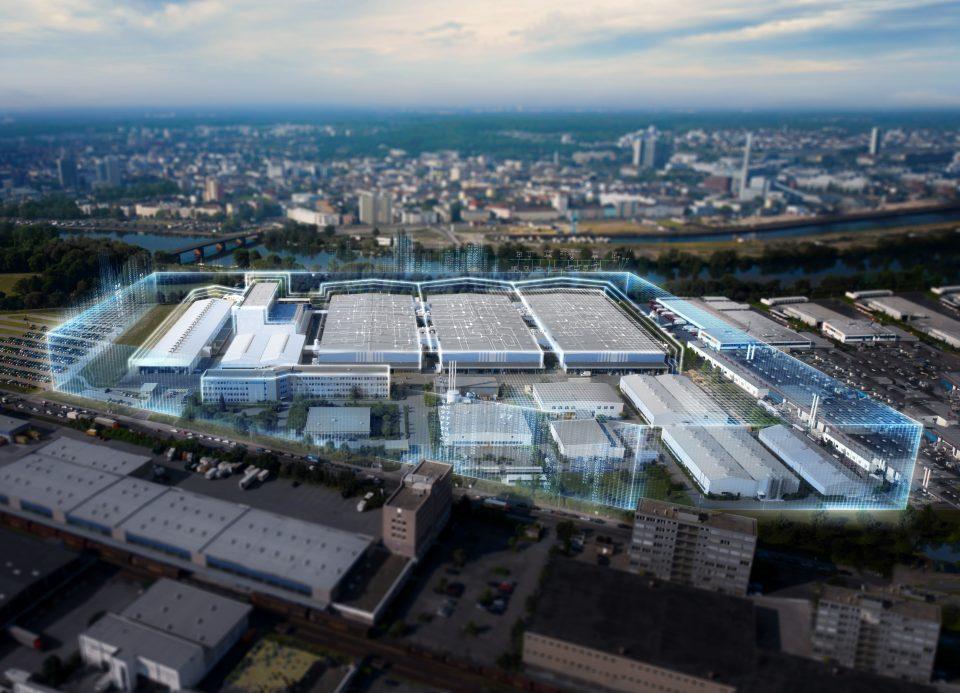Siemens lanza sistema holístico de ciberseguridad