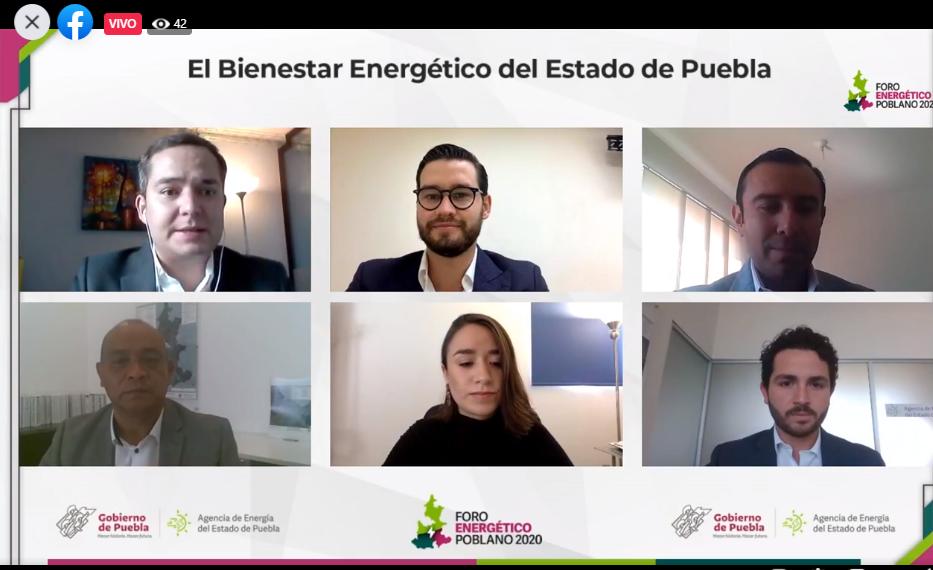 Puebla, a la vanguardia de las energías renovables