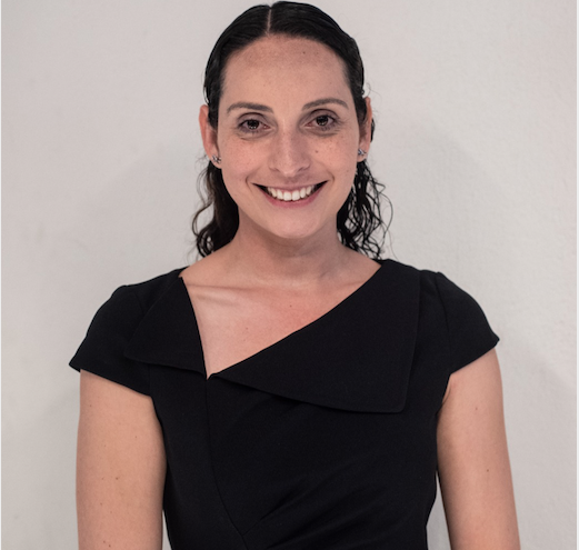 Azul Ogazón, nueva directora de Industrial Transformation México