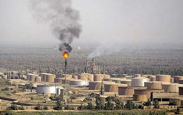 Petróleo, seguirá vigente