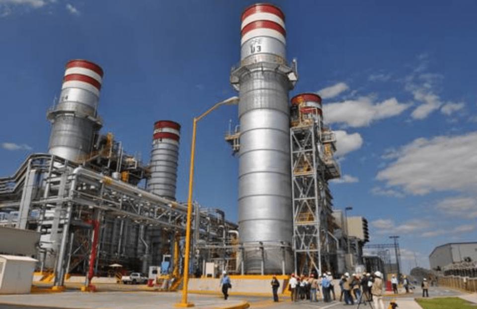 Termoeléctrica Huexca, con 1,100 mdd, suministrará energía a Morelos