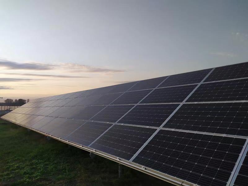 GoodWe buscará posicionarse en el sector de energías renovables