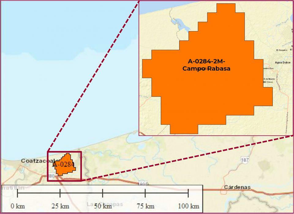 Pemex invertirá 513.6 mdd en Campo Barrasa