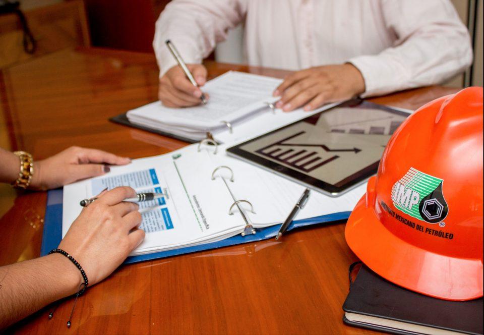 Pemex certifica a IMP como proveedor estratégico