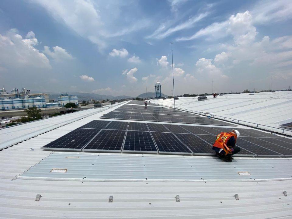 """Solución S-5! de instalación fotovoltaica logra añadir 539 kWp a planta principal de """"La Corona"""""""
