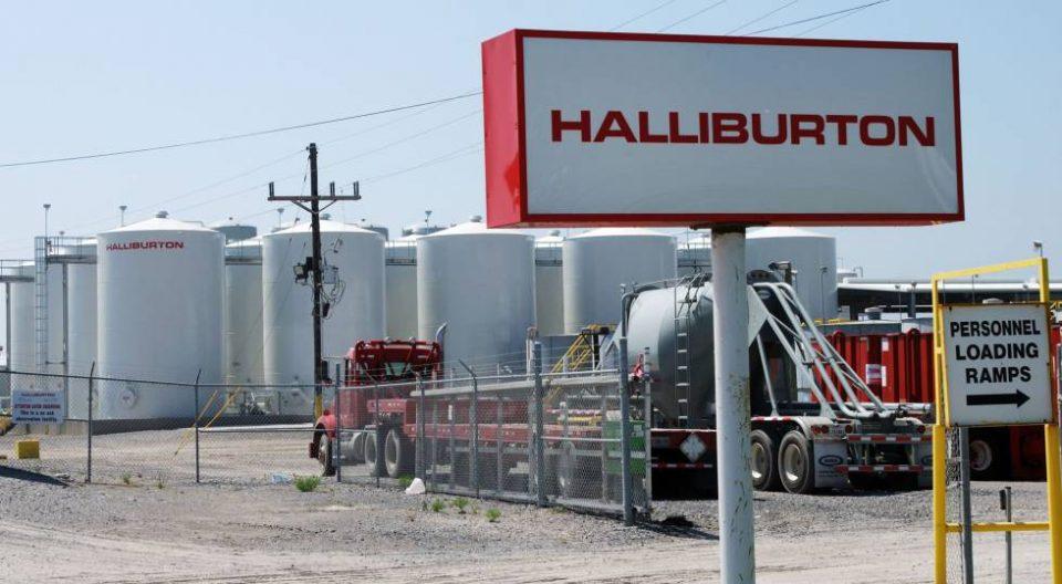 Halliburton reporta mayores ganancias y espera una mejoría en 2Trim21