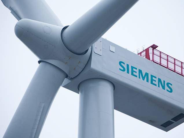 Siemens Gamesa desmiente OPA de matriz