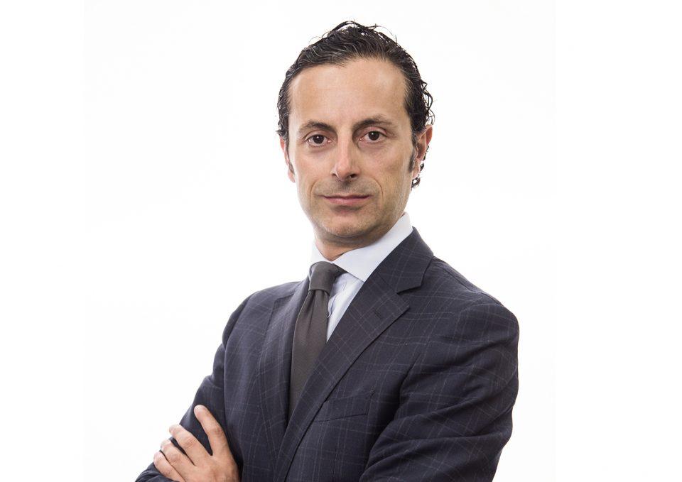 Bruno Riga, Director de Centroamérica para Enel, fue nombrado Country Manager de Enel Green Power México (EGPM)