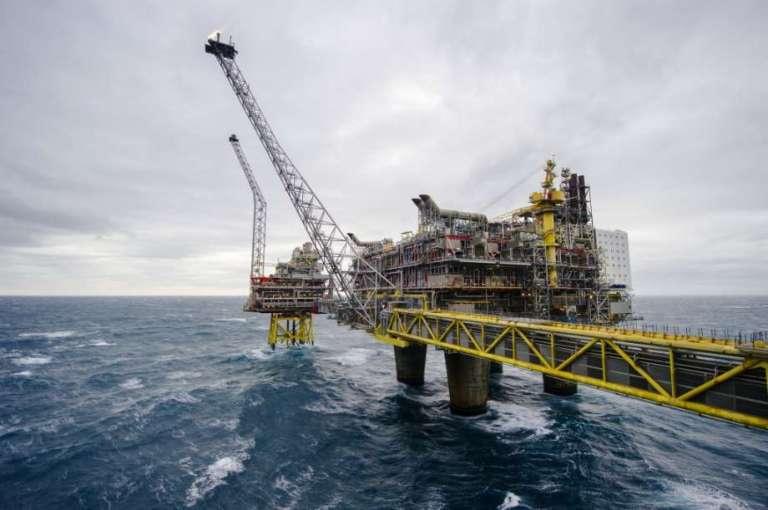 ExxonMobil vende en 1,000 mdd activos en Reino Unido y Mar del Norte