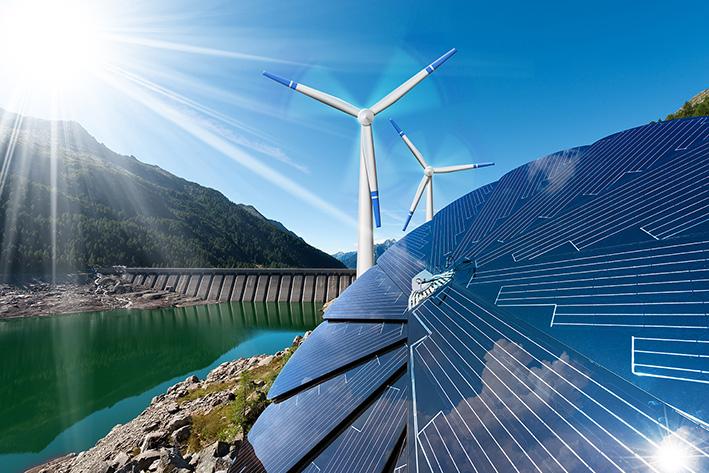 Mexico fondo inversion energias verdes