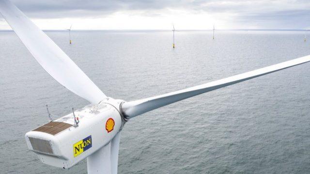 Shell acelera su transición; invertirá 6,000 mdd en nuevas energías