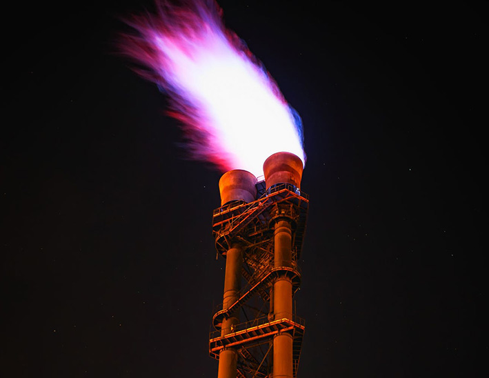 importaciones de gas se recuperan