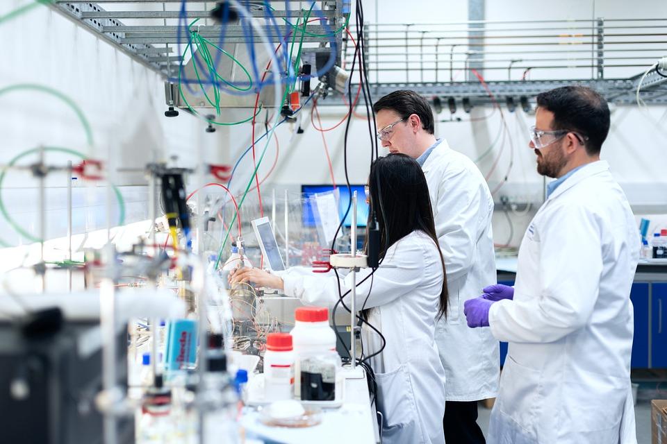 Industria química y digitalización