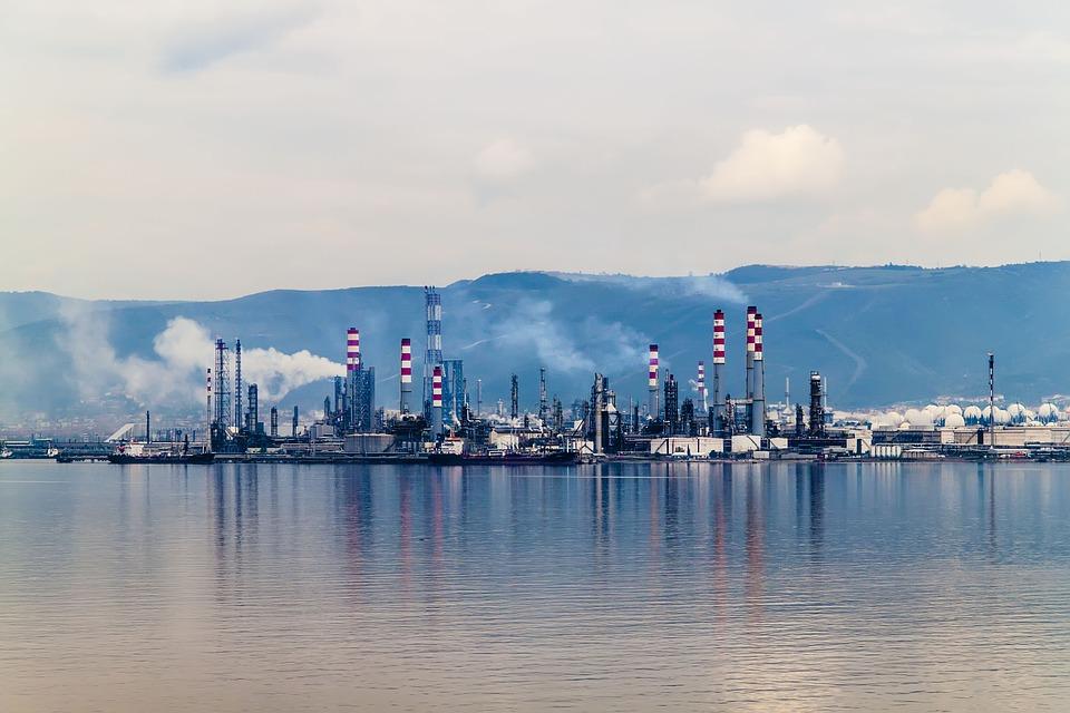 Científicos documentan emisiones de metano elevadas en los estados del Golfo de México