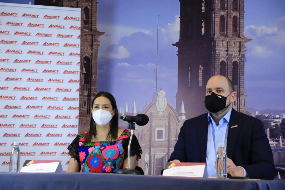 Expo Transporte ANPACT, esencial en la reactivación económica de México