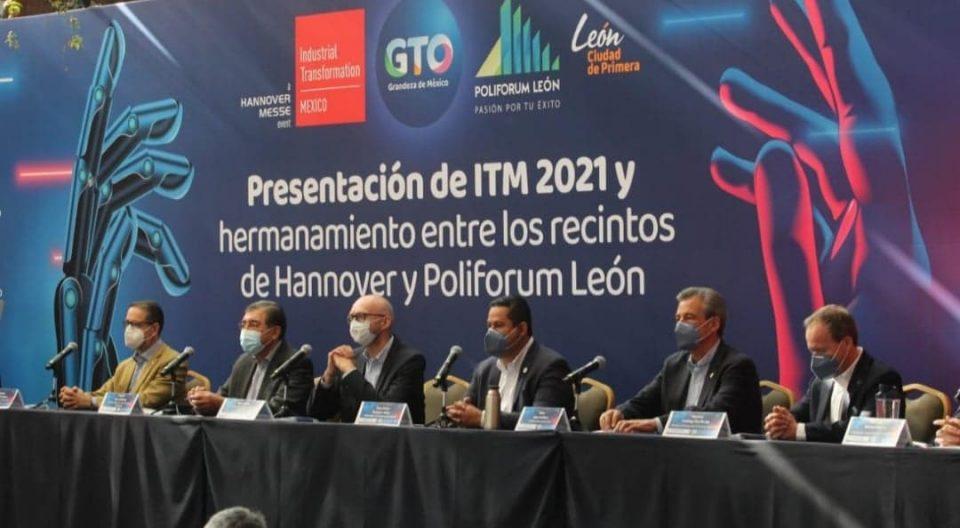 ITM de Hannover Messe tendrá formato hibrido en 2021