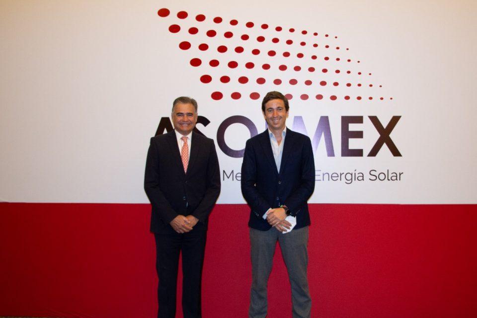 Jaime Pérez de Laborda, nuevo presidente de Asolmex