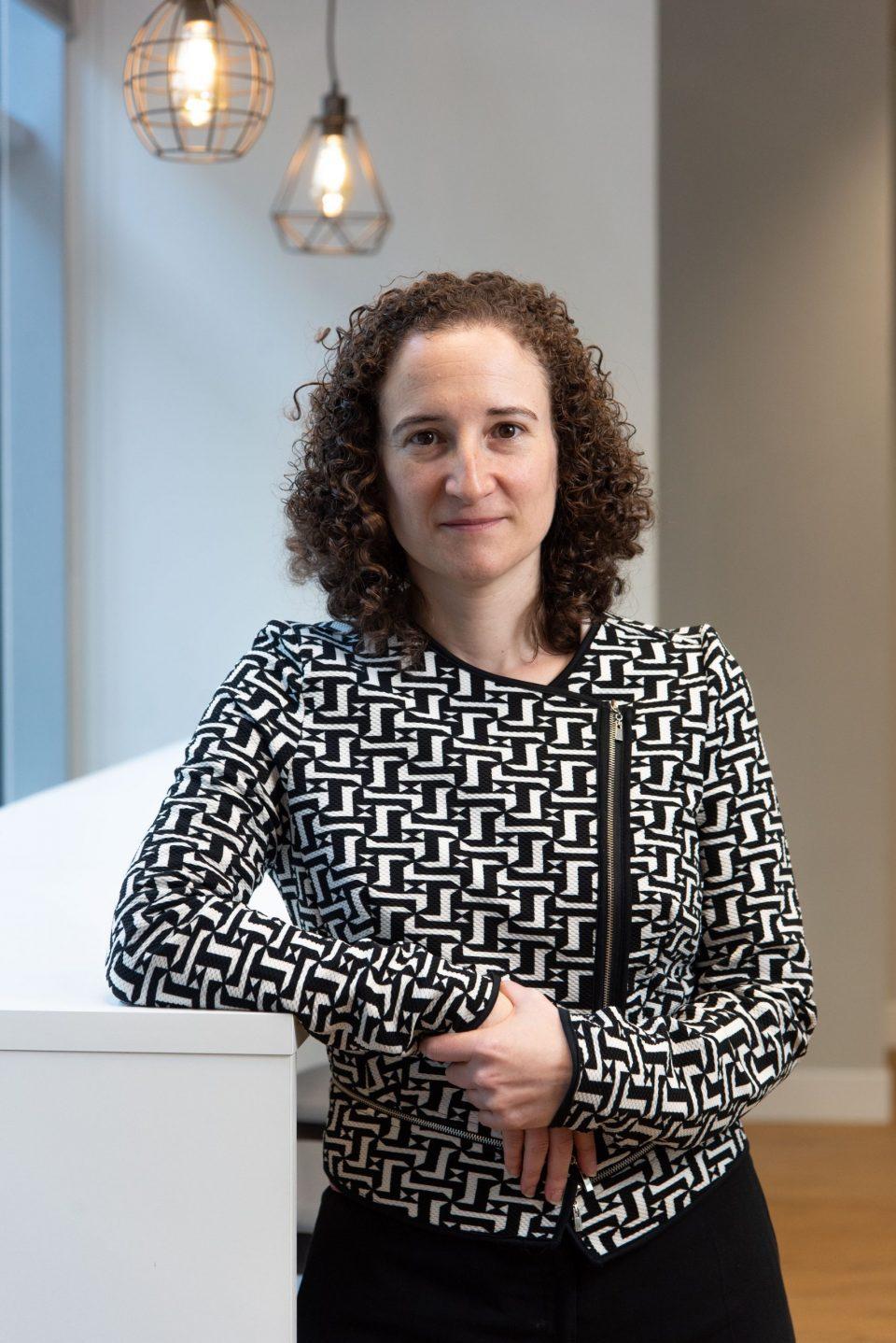 Ciberseguridad, futuro del sector: María Pilar