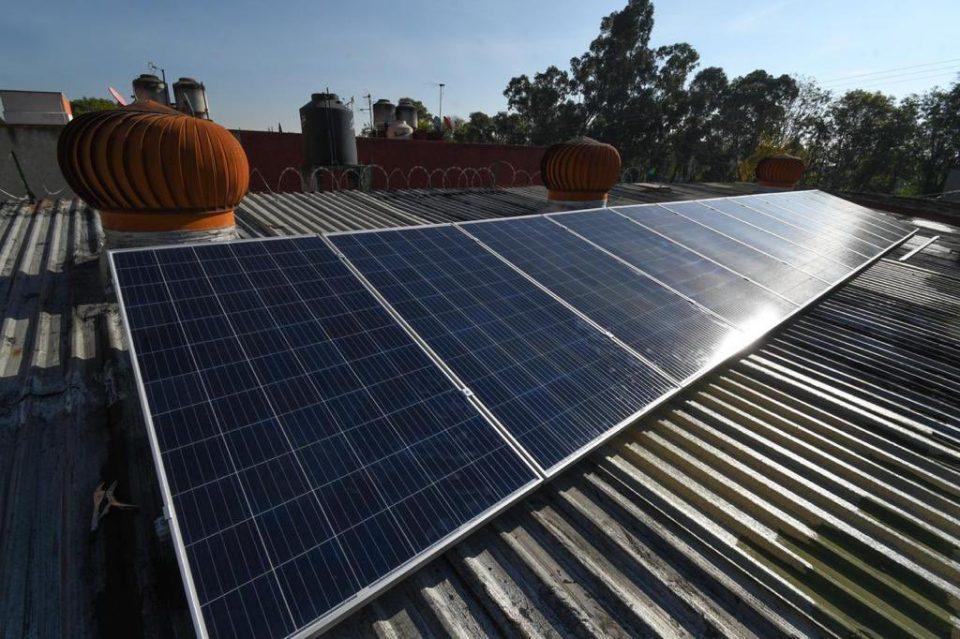 CDMX tendrá la central fotovoltaica más grande mundo en 2022