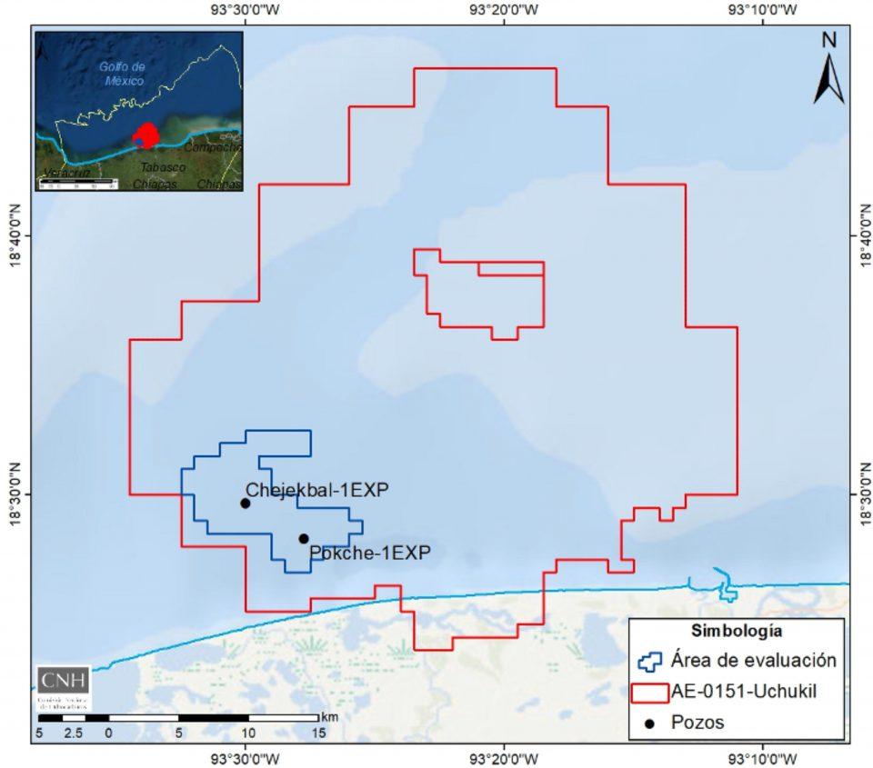 Pemex ajusta plan en aguas someras; ahora invertirá hasta 425.61 mdd