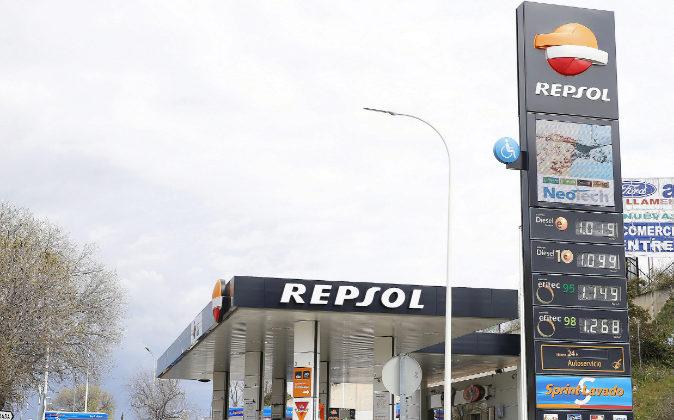 Repsol vende negocio en Rusia