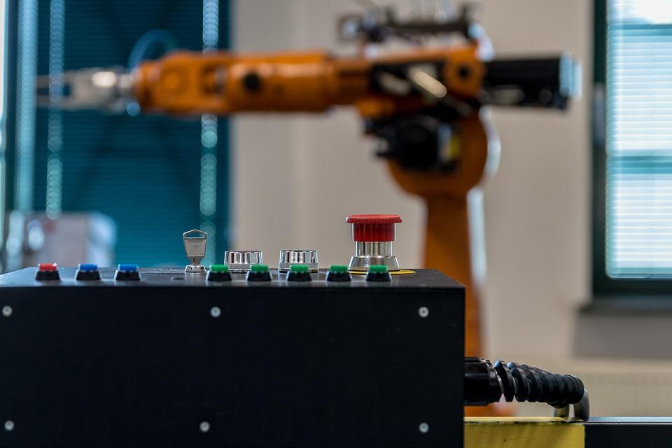 Automatización industrial: tecnologías de Rockwell Automation