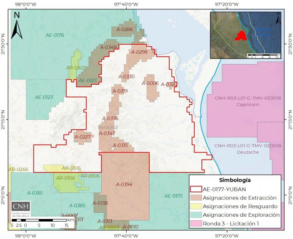 Aprueban a Pemex plan de exploración terrestre de 214 mdd