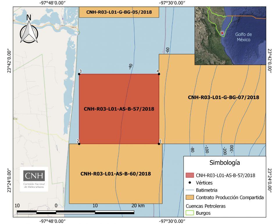 CNH aprueba a Premier Oil plan de exploración