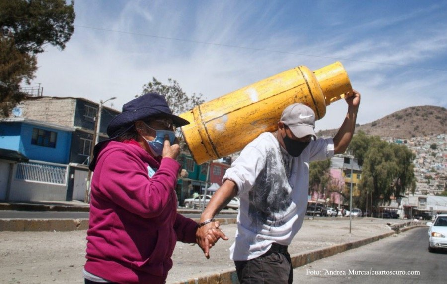 Inflación se dispara en México a máximos de 27 meses