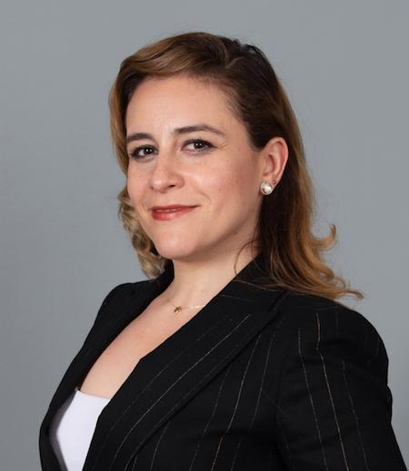 Tania Kalinka, nueva VP de Marketing: Schneider