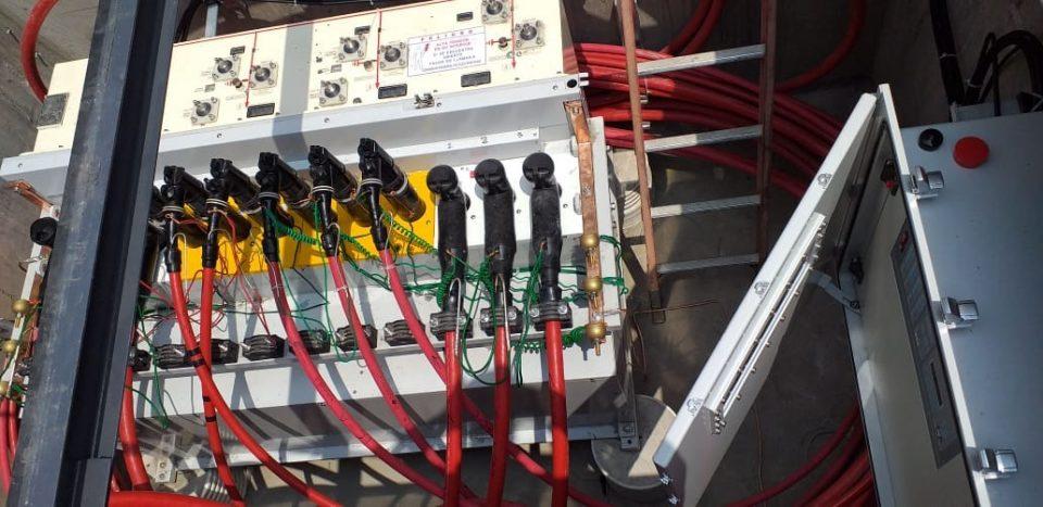 Ufara: equipos de protección para energía confiable