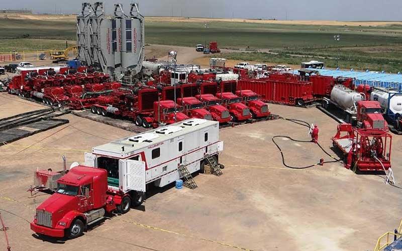 Halliburton anticipa ciclo alcista para mercado petrolero