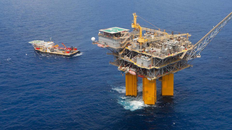 BHP vende participación en Neptune en Golfo de México