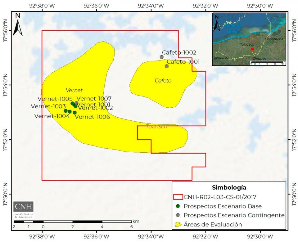 Vista Oil & Gas aumentará perforaciones en Tabasco
