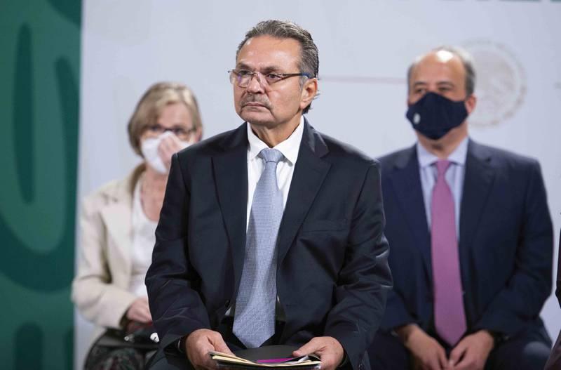Romero Oropeza arremete contra Moody's