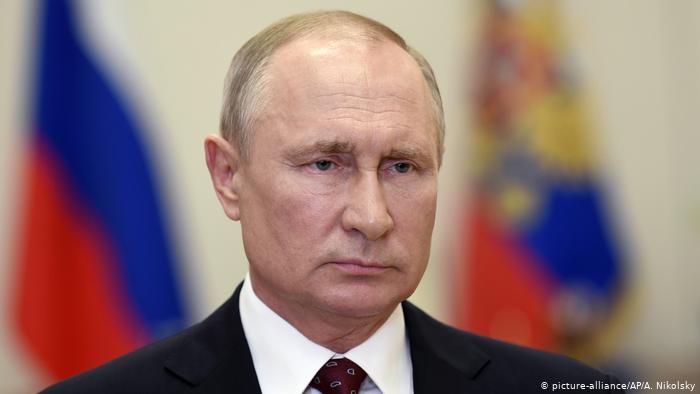 Rusia presiona los precios globales de gas natural