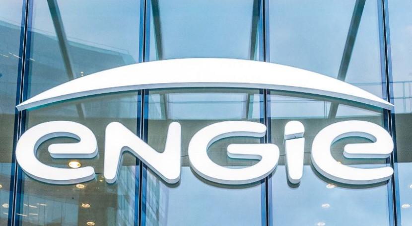 Engie venderá activos por hasta 10 mil millones de euros