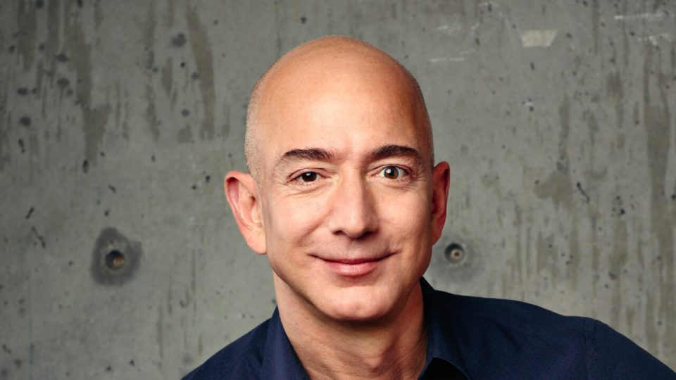 Empresa de Jeff Bezos construirá planta de fusión nuclear