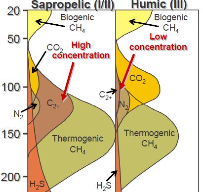 alternativa del aprovechamiento del gas metano y almacenamiento de dióxido de carbono