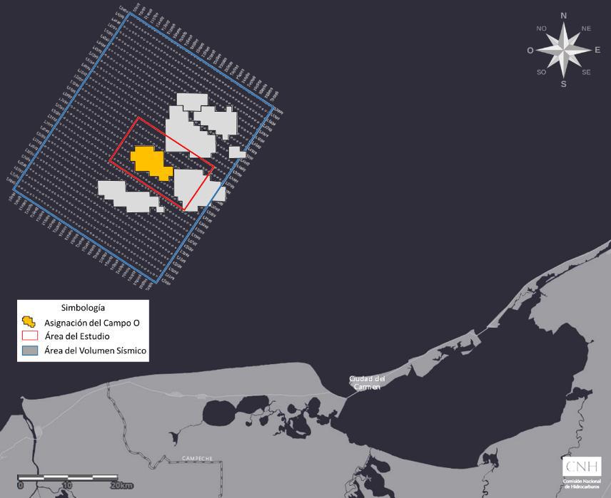 inversión sísmica pre-apilada como soporte para desarrollo de campos: Carbonatos Kimeridgiano del Sureste Golfo México