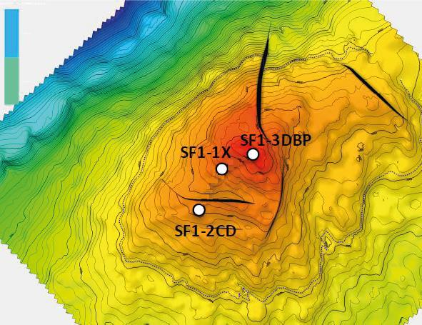 Caracterización de un reservorio naturalmente fracturado en etapa temprana de desarrollo. Caso: Offshore-Cuenca Talara.