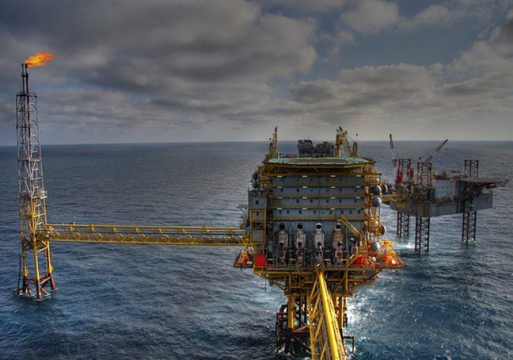 Operación en aguas profundas