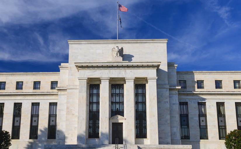Fed, lista para subir tasas de interés
