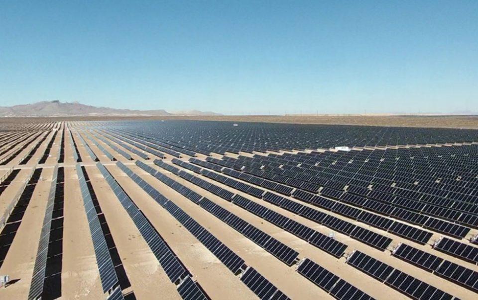 IEnova arranca parque solar en Chihuahua