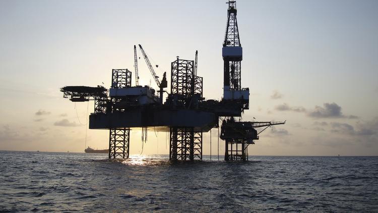 Huracán Ida paraliza 96% producción del Golfo de México