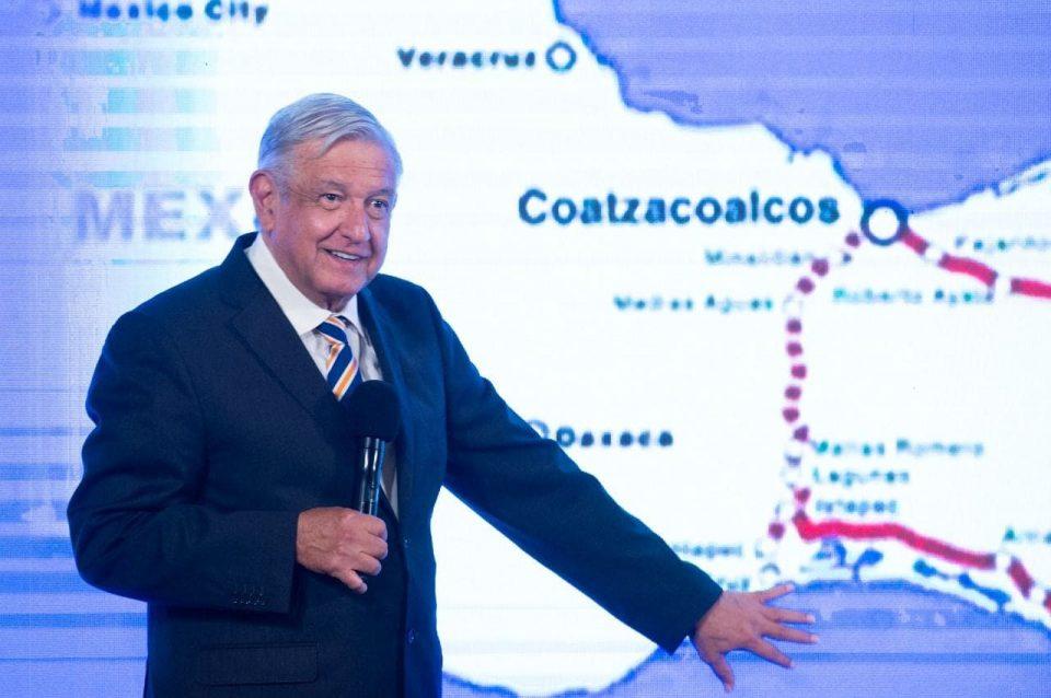 Mañanera Express, 16 de julio de 2021 El presidente Andrés Manuel López Obrador