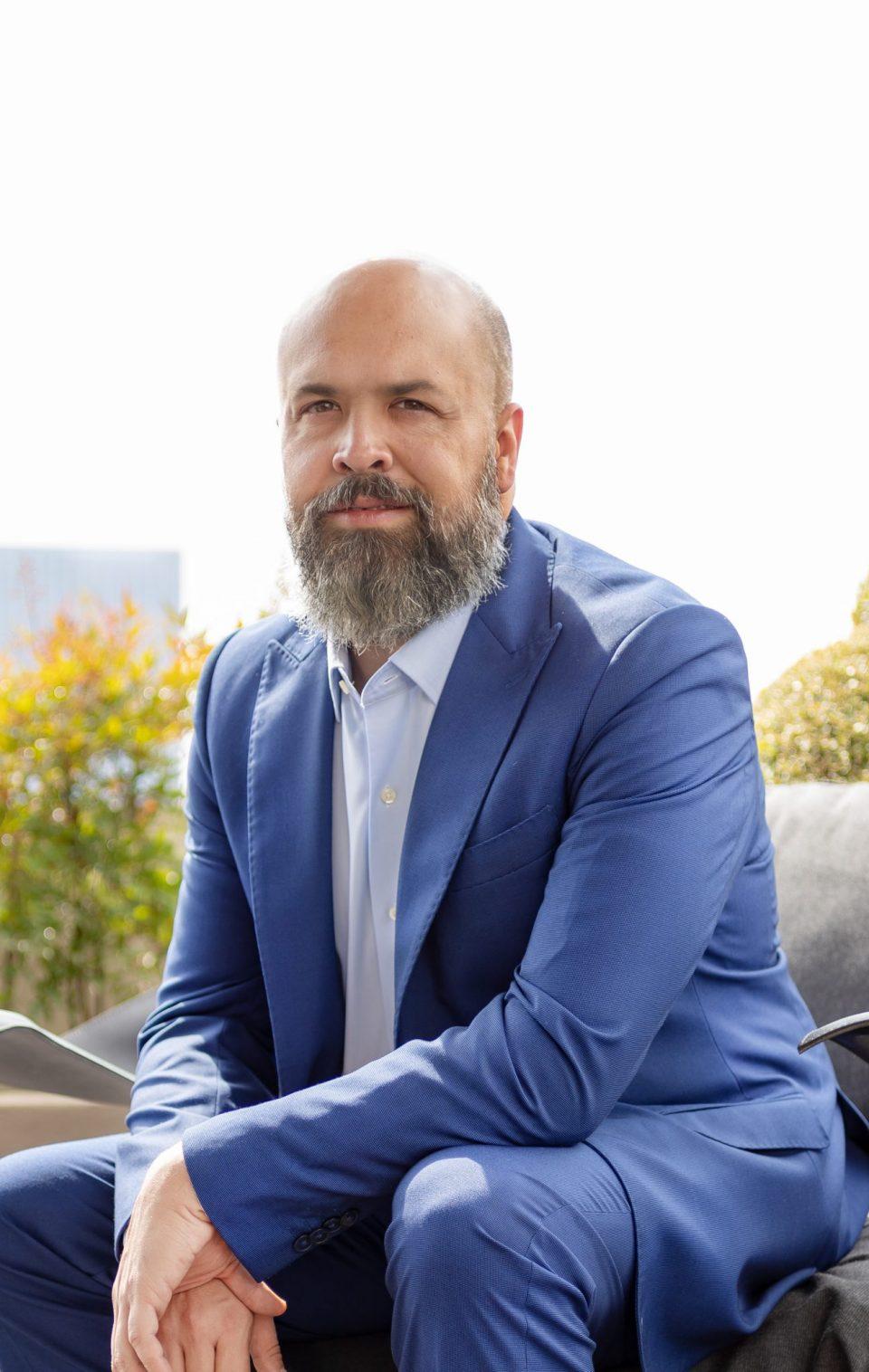Mambu, la plataforma líder de software 100% nativa en la nube que ofrece un modelo de servicio (SaaS), anunció a Alejandro Masseroni como su nuevo gerente general para México.