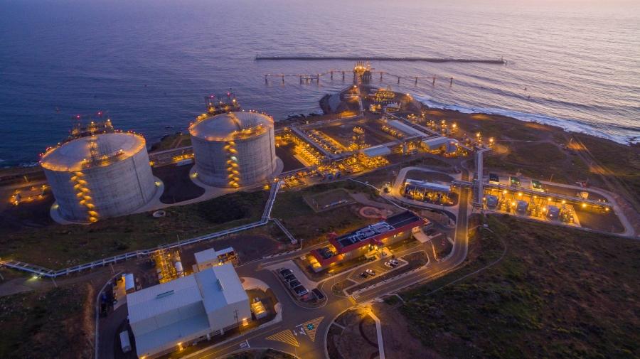 bp entregará su primera carga de GNL con compensación de carbono a la terminal de Costa Azul de IEnova