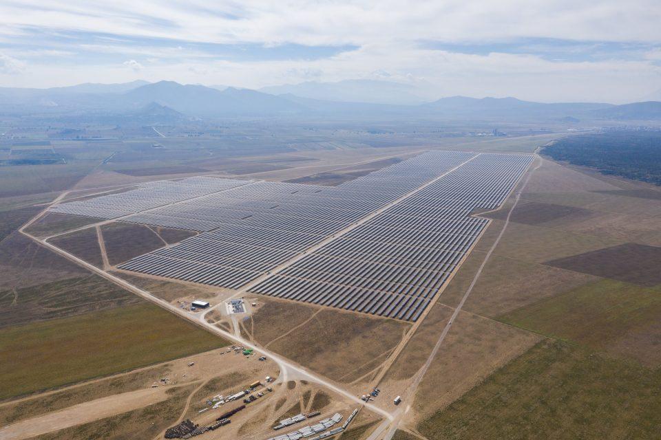 X-Elio construirá planta solar Perote II en Veracruz