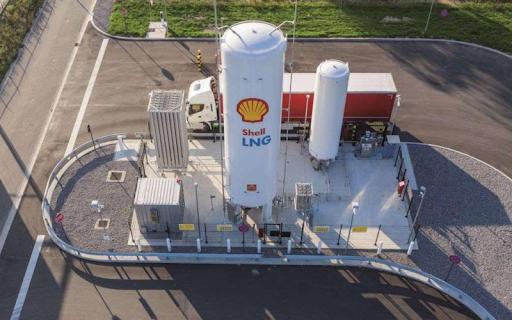 Shell firma contrato con PetroChina para suministrar GNL